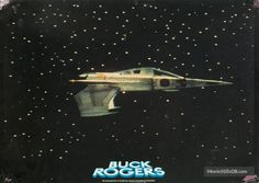 Buck Rogers in the 25th Century - Lobby card