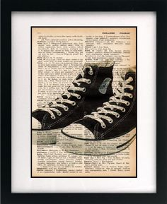 vintage converse