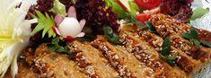 pasztet z soczewicy, warzyw i słonecznika