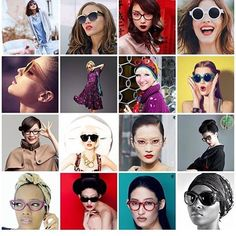 Traction Productions é puro design! #innovaoptical #tractionproductions #weselldesignforliving #eyewear #oculos #tractionproductionsparis