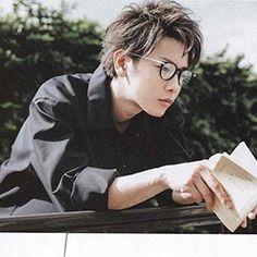 """Mr.Gentleman EYEWEAR"" 雑誌掲載情報! 【雑誌名】SOUP 2016年11月号 【発売日】2016年9月23日…"