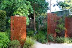 native garden for your inspiration. our favorite natives 3 tips for a high impact australian garden Australian Native Garden, Large Flower Pots, Native Australians, Small Space Gardening, The Ranch, Native Plants, Garden Pots, Garden Ideas, Garden Design Ideas
