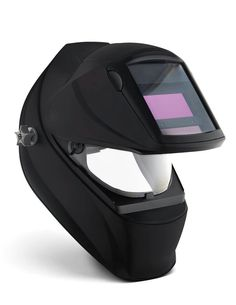Welding helmet helps with the neck from slamming forward to put hood down I like this one
