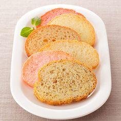 パン本来の風味が味わえる、甘さを抑えたラスク。【鎌倉山ラスク ギフトボックス】