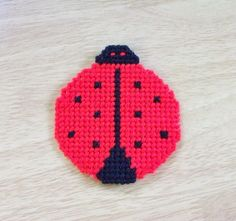 Crochet - Crafts - Critters: Ladybugs are a Popular Design in Handmade Crafts