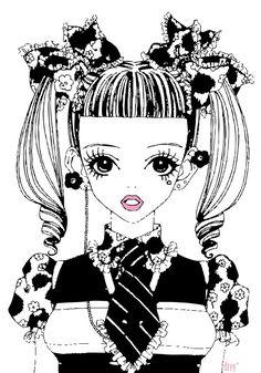Paradise kiss 2 by setsuko2412.deviantart.com on @deviantART
