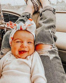 Cute Little Baby, Cute Baby Girl, Little Babies, Cute Babies, Baby Co, Mom And Baby, Western Babies, Future Mom, Dream Baby