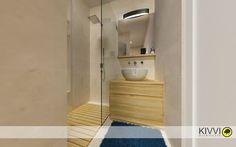 Návrh bytu v mladistvom industriálnom dizajne - Projekty | Kivvi architects