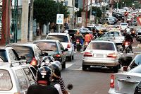 JORNAL REGIONAL EXPRESS: Com ciclo de investimentos, interior do Paraná gan...
