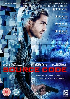 Twistedwing: ONE TO WATCH: SOURCE CODE (DVD)