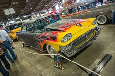 2015 Starbird Tulsa Show Pt. 1 Brought To You By Premier Body and Paint