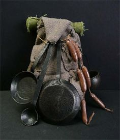 samwise gamgee backpack - Google Search