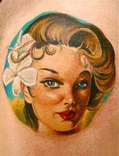2c84043ba Ricky Tattoo di Riccardo Bottino, Monfalcone, Italy Sorry Mom Tattoo, Great  Tattoos,