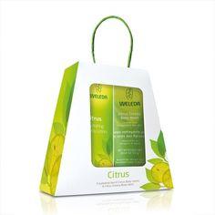 Weleda Citrus Gift Box
