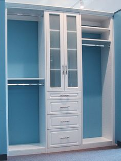 find this pin and more on dream homes reach in closets