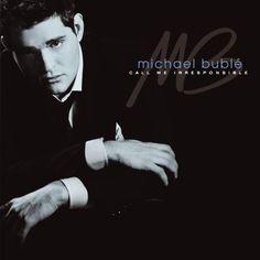 Michael Buble 8->