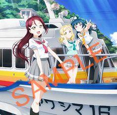 ラブライブ!サンシャイン!! Official Web Site | Blu-ray情報