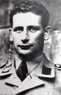 Eric Pleasants, British Free Corp in the Waffen SS, 1944 Germany Ww2, Pearl Harbor Attack, The Third Reich, Prisoners Of War, History Channel, Portraits, Second World, Military Art, History Facts