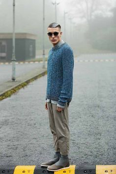 Great knits