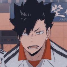 Kuroo Tetsurou, Secret Crush, Haikyuu Characters, Haikyuu Anime, Manga, Nerd Stuff, Anime Stuff, Aesthetic Anime, Original Art