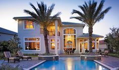 Toll Brothers Frenchman's Harbor - Harbour Collection. .  great area, NEW homes.