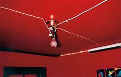 William Eggleston, le pionnier de la couleur en photographie | Graine de Photographe The Blog
