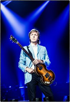 Paul McCartney | Out There tour | July 9, 2014