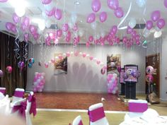 party decoration by CelebrateIt at Absolute Hotel Limerick. Communion, Decorations, Party, Dekoration, Fiesta Party, Parties, Decor, Direct Sales Party