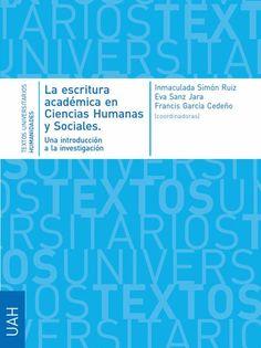INVESTIGACIÓN CIENTÍFICA (Alcalá de Henares:  Universidad de Alcalá, 2012). Disponible en nuestra base de datos E-LIBRO previo logueo en Ulima.