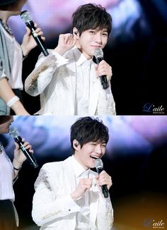http://l-aile.com/  140521 INFINITE 1.2.3 SHOWCASE in Korea #LastRomeo 명수 UP pic.twitter.com/YC6iZgfO8N