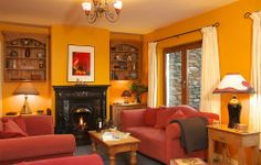 View deals for Gorman's Clifftop House. Breakfast, WiFi, and parking are free at this guesthouse. Moving To Ireland, Drying Room, Family Room, Home And Family, Double Room, Lounge Areas, Guest Bedrooms, Hotel Reviews, Room Colors