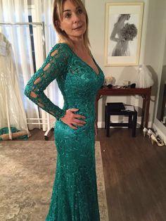 Simplesmente amamos esse vestido! Inspiração da nossa cliente para as festas de 2017.