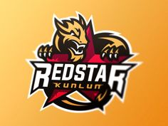 Redstar Kunlun team logo designed by Dlanid. Connect with them on Dribbble; the global community for designers and creative professionals.