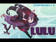 LULU   EN TODOS LADOS ESTOY :D   TEMPORADA 7.8
