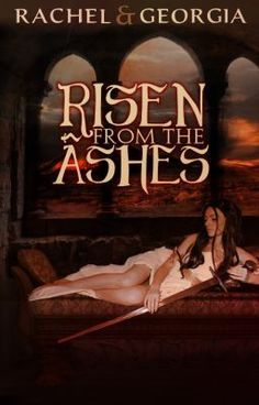 Risen From The Ashes - Please be excellent -- read, comment, vote and fan this awesome story now!