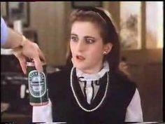 "Heineken ""Majorca"" Advert circa 1985."