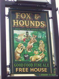 english pub signs - Google Search