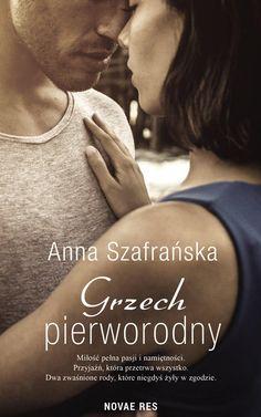 """Anna Szafrańska stworzyła propozycję idealną dla kobiet. Książkę, w której silne namiętności walczą z napotykanymi na drodze przeciwnościami, ale wydają się być w walce z nimi na przegranej pozycji. Miłość, pasja, tajemnica, zbrodnia i przyszłość, której – mimo szczerych chęci – nie można zmienić, to wszystko znajdziemy w """"Grzechu pierworodnym"""", a to przecież te motywy, które sprawiają, że książki czyta się jednym tchem, nie mogąc się od nich oderwać."""