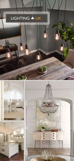 Adjust Your Lights to Your Preferred Interior Design! Get Your Stylish Lights at our Online Store!