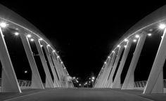 Ponte della Musica  Rome, Italy  Powell-Williams Architects