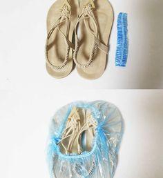 旅行時に出来るだけ少なく小さくまとめたい荷物!韓国人が実践している荷物をコンパクトにまとめる方法をご紹介します♡