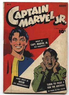 Captain Marvel Jr. 10
