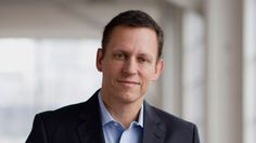 Peter Thiel pays tribute to Mark Zuckerberg ahead of Facebook board re-elections