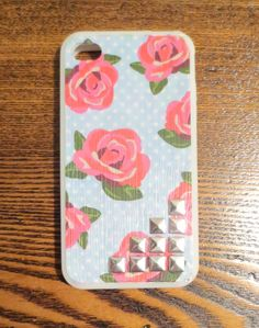 DIY iphone cases for under $5  BTW, be sure to visit: http://universalthroughput.imobileappsys.com/site2/index.php