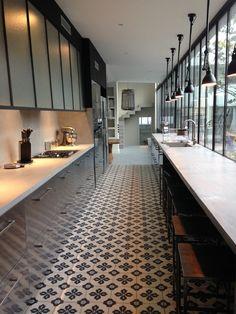 <3 kitchen - la maison poétique