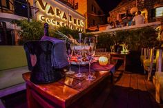 Check out top restaurants and bars on the Brac island. Find the best Brac restaurant and night bar for prefect holiday. Visit Croatia, Croatia Travel, Night Bar, Top Restaurants, Beautiful Sunrise, Vip, Culture, Island, Luxury