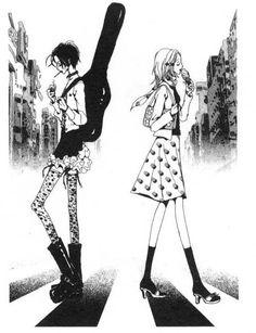 Nana Was Definitely Amazing Movie Anime And Manga Xd