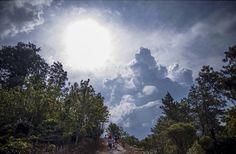 mount penulisan in kintamani #photography #mount #penulisan #bali #landscape
