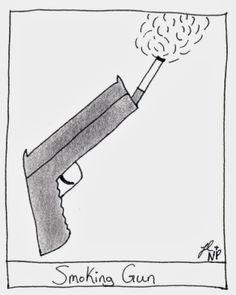True Story: Smoking Gun