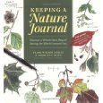 Amazon.com - Keeping a Nature Journal